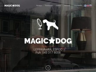 Magic Dog