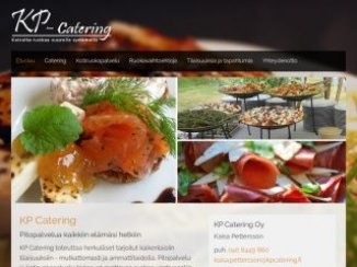 Kp Catering Oy