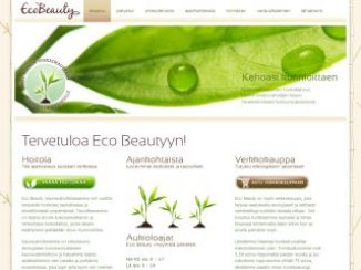 Eco Beauty