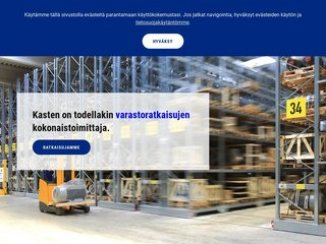 Constructor Finland Oy