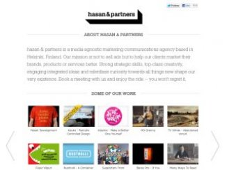 Hasan & Partners Oy