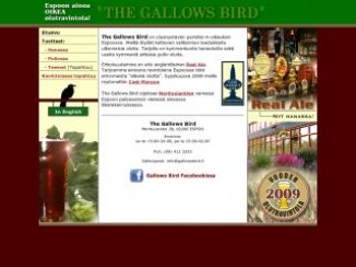 Gallows Bird Oy