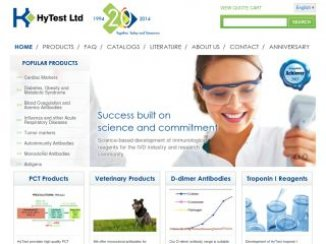 HyTest Oy Ltd