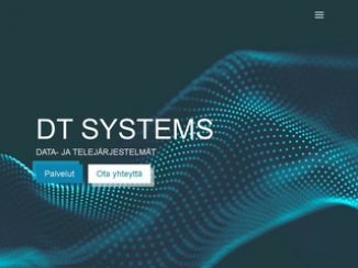 DT Systems Oy