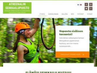 ECO-ADVENTURE FINLAND OY