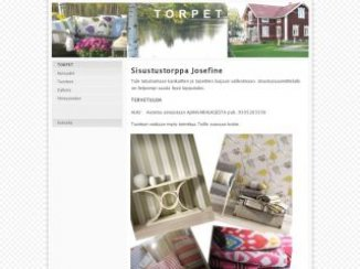 Josefine/Torpet Kb