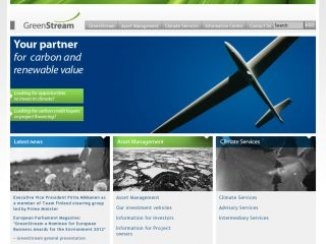 Greenstream Network Oyj