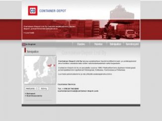 Container-Depot Ltd Oy
