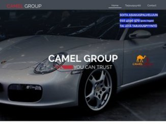 Camel Group Oy Ltd