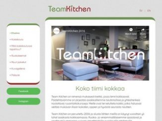 Team Kitchen Oy Ab
