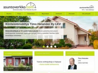 Helander Housing Oy