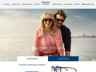 Fenno Optical Oy