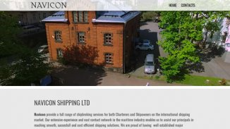 Navicon Shipping Ltd Oy