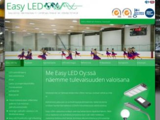 Easy Led Oy