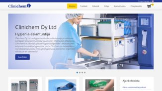Clinichem Oy Ltd