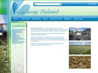 Caraway Finland Oy