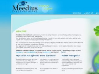 Meedius International Oy