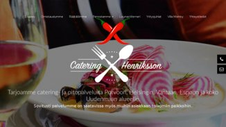 Catering Henriksson Oy