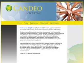 Candeo Consulting Oy