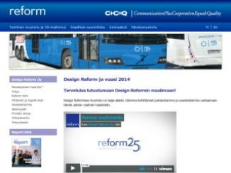 Design Reform Oy