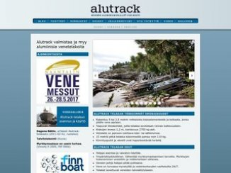 Alutrack Oy