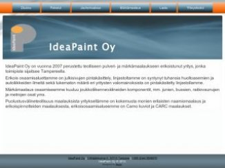 IdeaPaint Oy