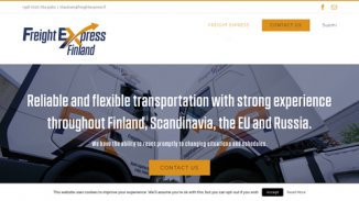 Freight Express Finland Oy