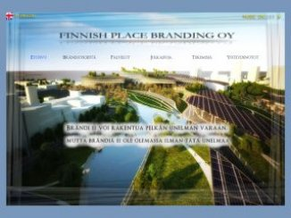 Finnish Place Branding