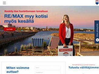 REMAX / Clever Choice Oy LKV