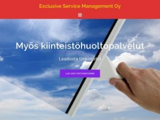 Exclusive Service Management Oy