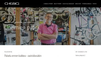 Oy Chebici Ltd