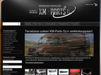 Km-Parts Oy