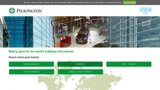 Pilkington Automotive Finland Oy