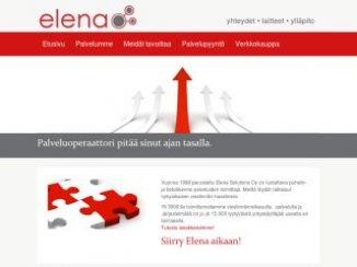 Elena Solutions Oy